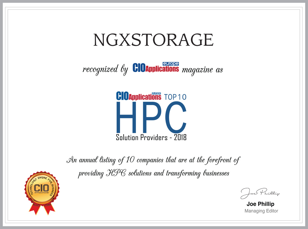 ngxstorage-cio_hpc
